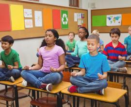 Helping Children Excel in School