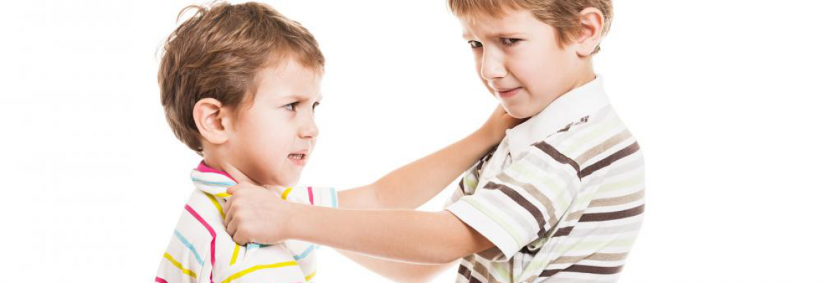 Tackling Aggression in Children